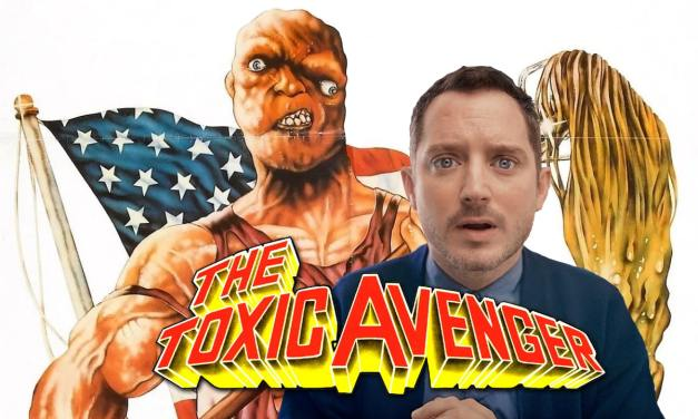 Elijah Wood Lands Lead Villain Role in The Toxic Avenger Reboot And New Logline: Exclusive