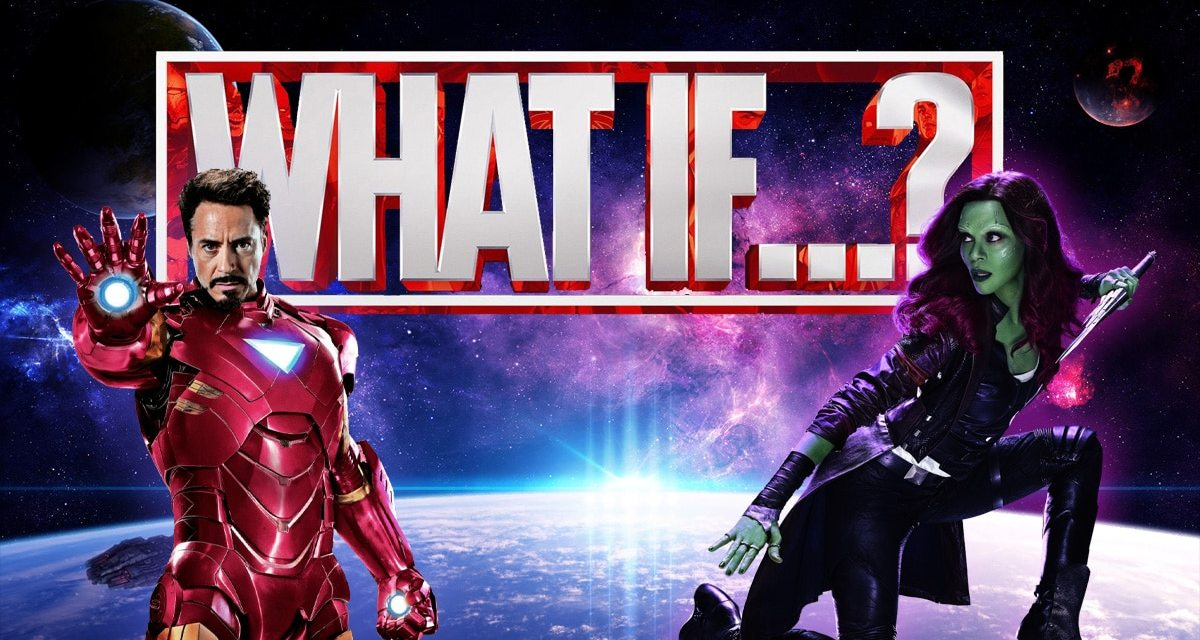 New What If…? Story Details For Gamora's Lethal Episode Of The Marvel Animated Series: Exclusive