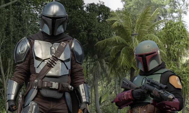 The Book Of Boba Fett Star Proclaims Series Will Reveal Where Boba Has Been Since Empire Strikes Back