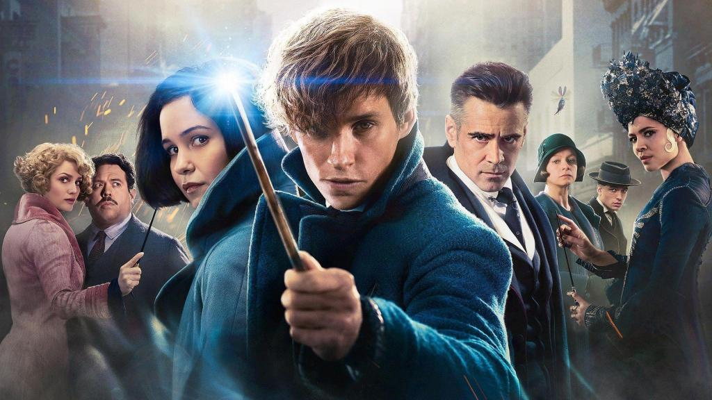 Fantastic Beasts 3: New Spoiler-Filled Leak Points To A Surprise Lineage For Popular Character: Exclusive - The Illuminerdi