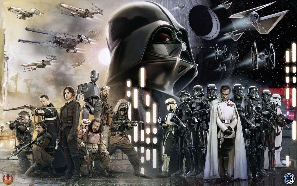 Ben Mendelsohn - Star Wars