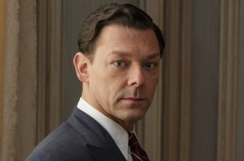 Fantastic Beasts 3: Richard Coyle Is Aberforth Dumbledore and Sequel Largely Set In Germany: Exclusive - The Illuminerdi