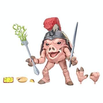 power rangers pig