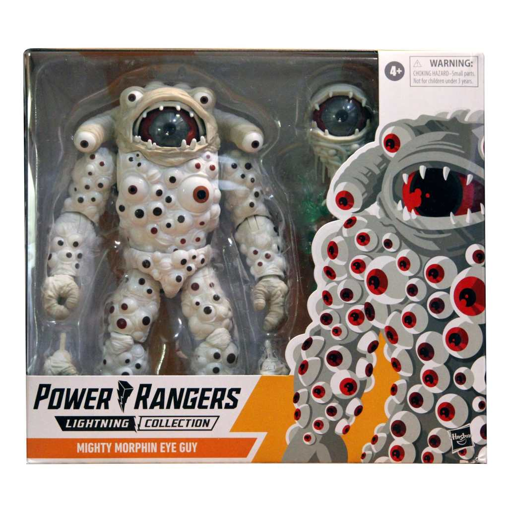 Power Rangers Lightning Collection Wave 10, Dino Fury Toys & More Revealed - The Illuminerdi