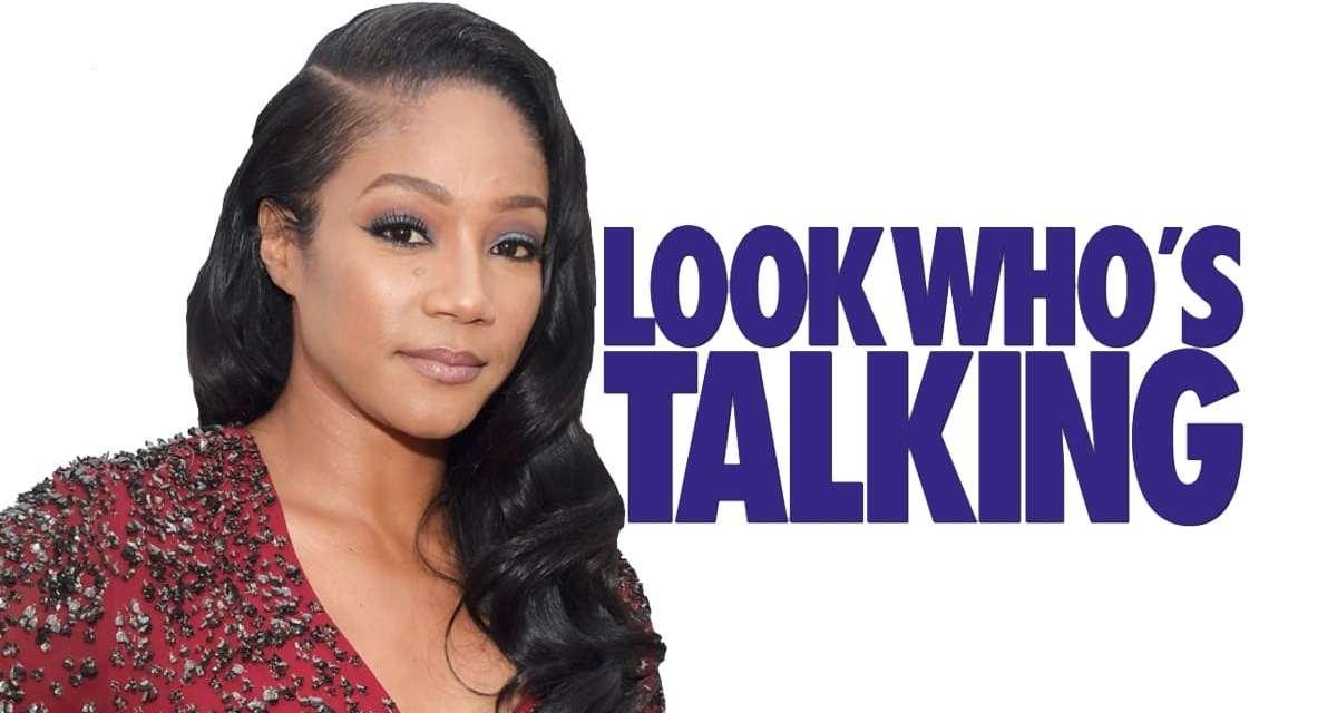 Look Who's Talking: Tiffany Haddish To Star In Remake Of Hilarious Cult Classic Comedy: Exclusive