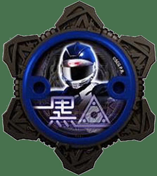 Power Rangers: The Legacy of The Phantom Ranger - The Illuminerdi