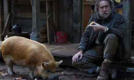 Pig Review: Nicolas Cage Looks For His Pet in a Riveting Drama