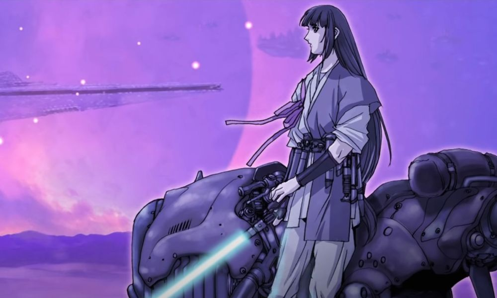 Anime Star Wars: Visions Will Feature What Became of the Jedi, a Rock Opera, and More In Exciting Sneak Peek - The Illuminerdi