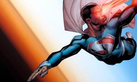 Michael B. Jordan Producing Surprise Val-Zod Superman Series for HBO Max