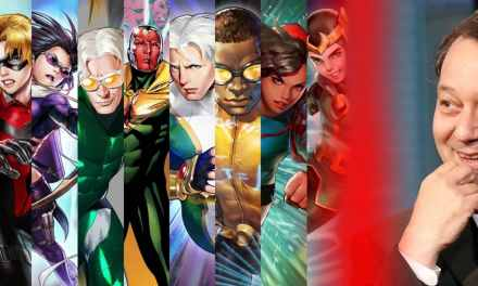 Elizabeth Olsen Drops Doctor Strange 2 & Young Avengers Hints