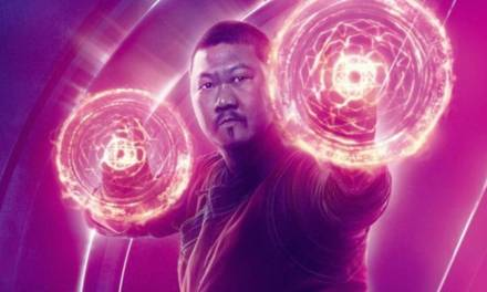 """Benedict Wong Glows About Doctor Strange 2 and Getting To See """"Asians Assemble"""" In Shang-Chi"""
