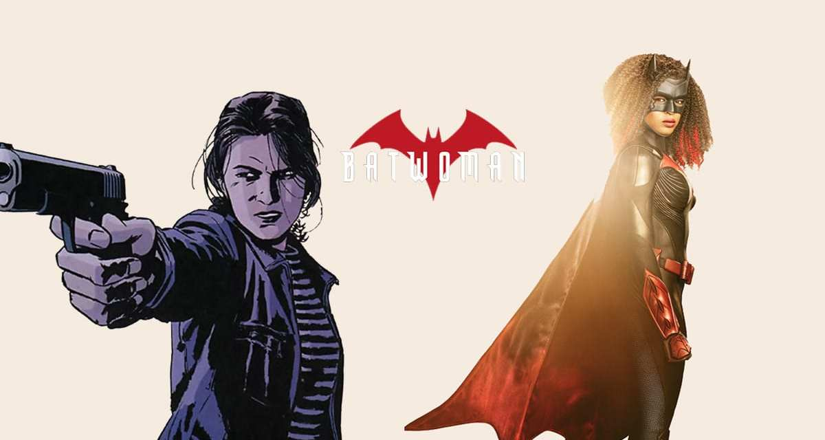 Batwoman: 3 New Characters Joining The Third Season Including Renee Montoya: Exclusive