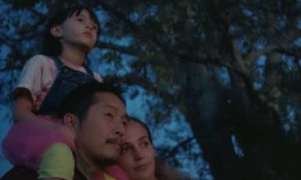 Blue Bayou: Justin Chon Fights For His Family in New Trailer