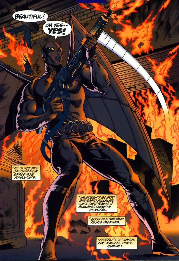 Batgirl: Brand New Character Details Including Description Of Film's Villain: Exclusive - The Illuminerdi