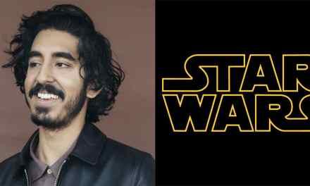 Dev Patel Talks Star Wars, Marvel, and Bond