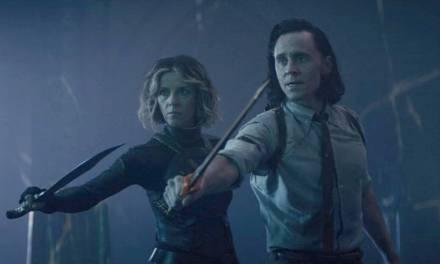 Sophia Di Martino Talks Sylvie's Heartbreak After Loki's First Season