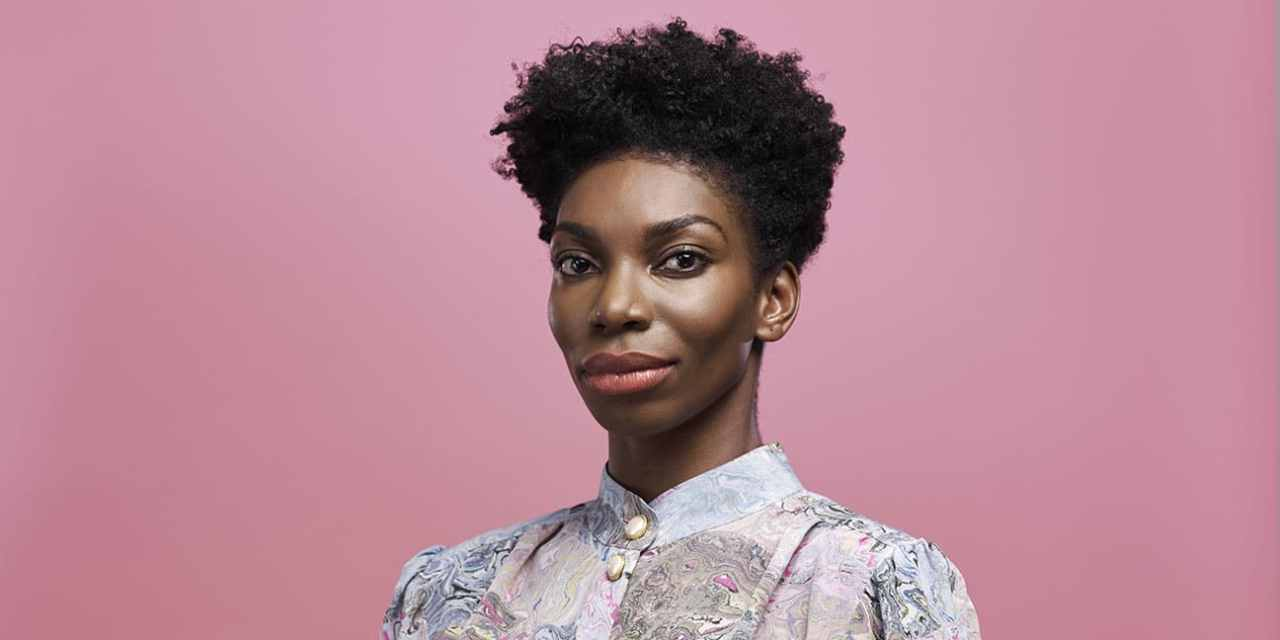 Michaela Coel Starring in Black Panther 2: A Midnight Angel?