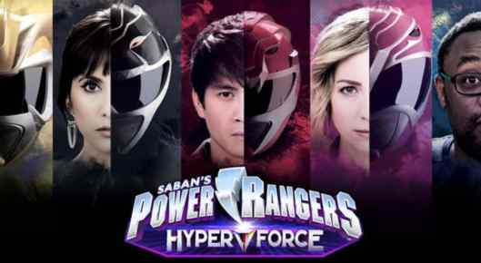 power rangers day of destiny hyperforce