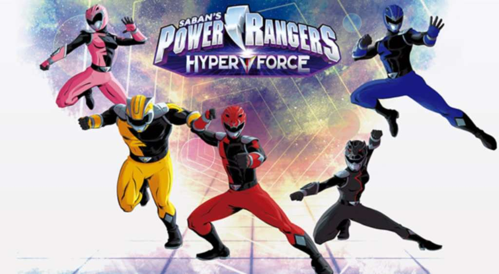 Why Super Sentai And Power Rangers Originals Should Be Used In The Future Of The Brand - The Illuminerdi