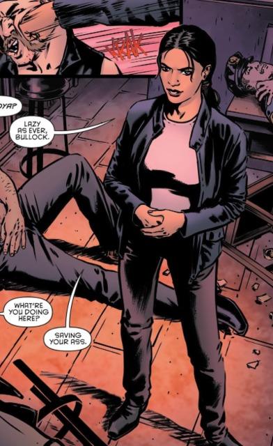 Batwoman: 3 New Characters Joining The Third Season Including Renee Montoya: Exclusive - The Illuminerdi