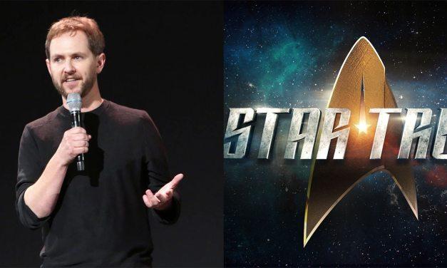 Matt Shakman Of WandaVision Fame To Direct Star Trek 4