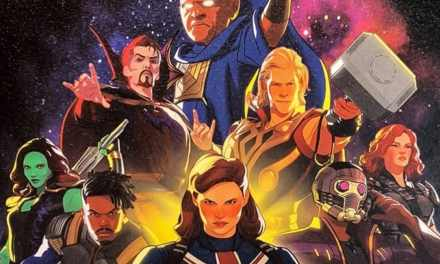 Tom Hiddleston Promises What If Sets Up MCU's New Future