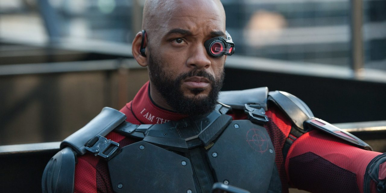 Here is Why Will Smith Isn't In The Suicide Squad