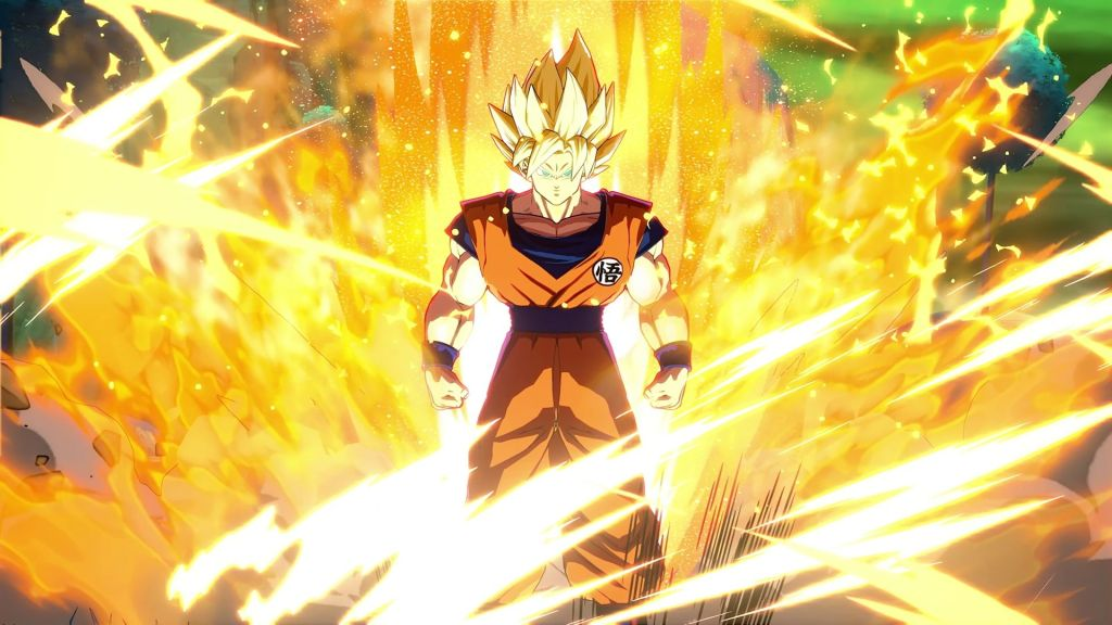 Dragon Ball Super: Super Hero: New Teaser Reveals the Film's Title And Animation Style For 2022 Release - The Illuminerdi