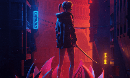 Blade Runner Black Lotus: Adult Swim and Crunchyroll Shares Opening For Upcoming Series