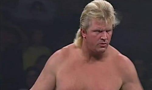 WCW Bobby Eaton