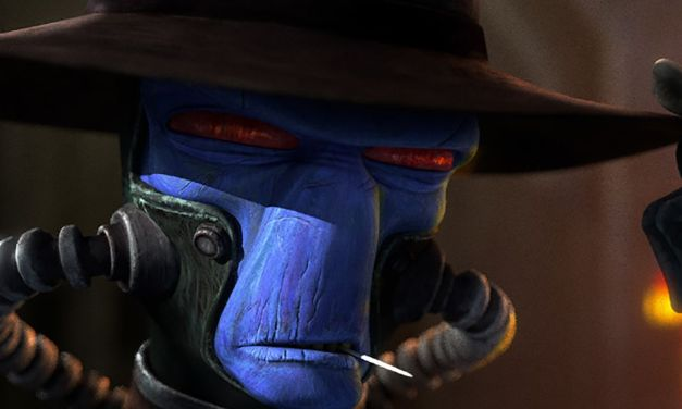Cad Bane Rumored To Make His Exciting Live Action Debut In The Highly Anticipated Book Of Boba Fett Series