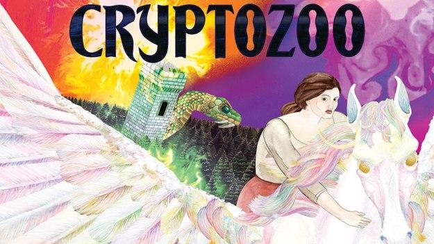 Cryptozoo - Logo