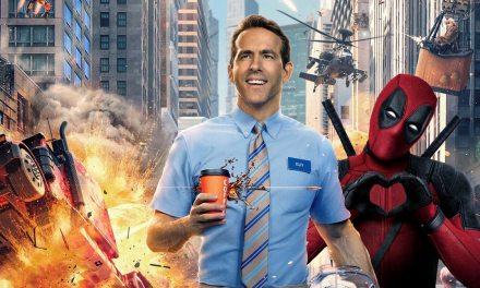 Free Guy Star Ryan Reynolds Contrasts Playing New Hero Versus Deadpool And The Joy Of Creating An Original Film
