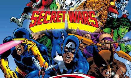 Secret Wars: Jim Shooter Teases Marvel Is Developing a Live-Action Movie After Contract Offer