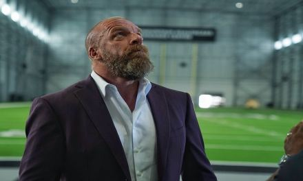 Triple H Talks About What He Looks For In New Talent