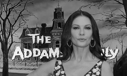 Wednesday: Catherine Zeta-Jones cast as Morticia in Tim Burton's Addams Family Spin-Off And Interesting New Story Details