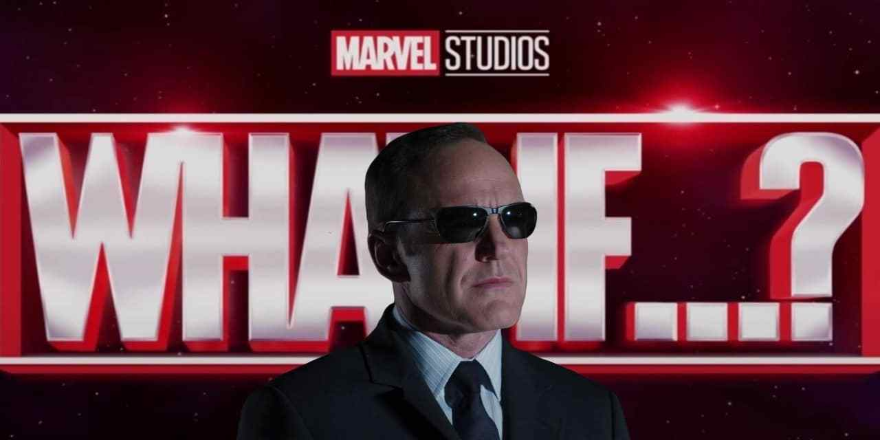 Coulson Lives: Clark Gregg Teases Exciting Return Of Agent Coulson In What If…? Episode 3
