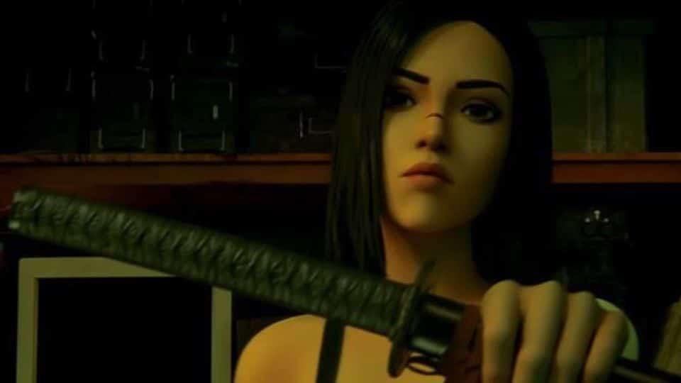 Blade Runner Black Lotus: Adult Swim and Crunchyroll Shares Opening For Upcoming Series - The Illuminerdi