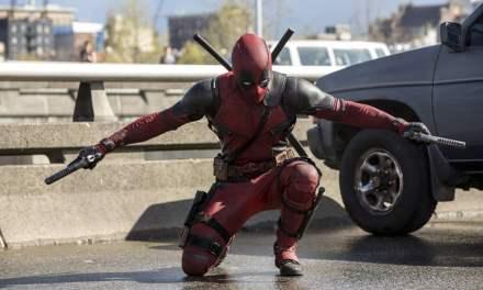 Ryan Reynolds Hints At 2022 Shooting Start For Deadpool 3