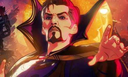 What If…? Episode 4 Review: A Masterful Doctor Strange Episode Tells A Truly Tragic Love Story