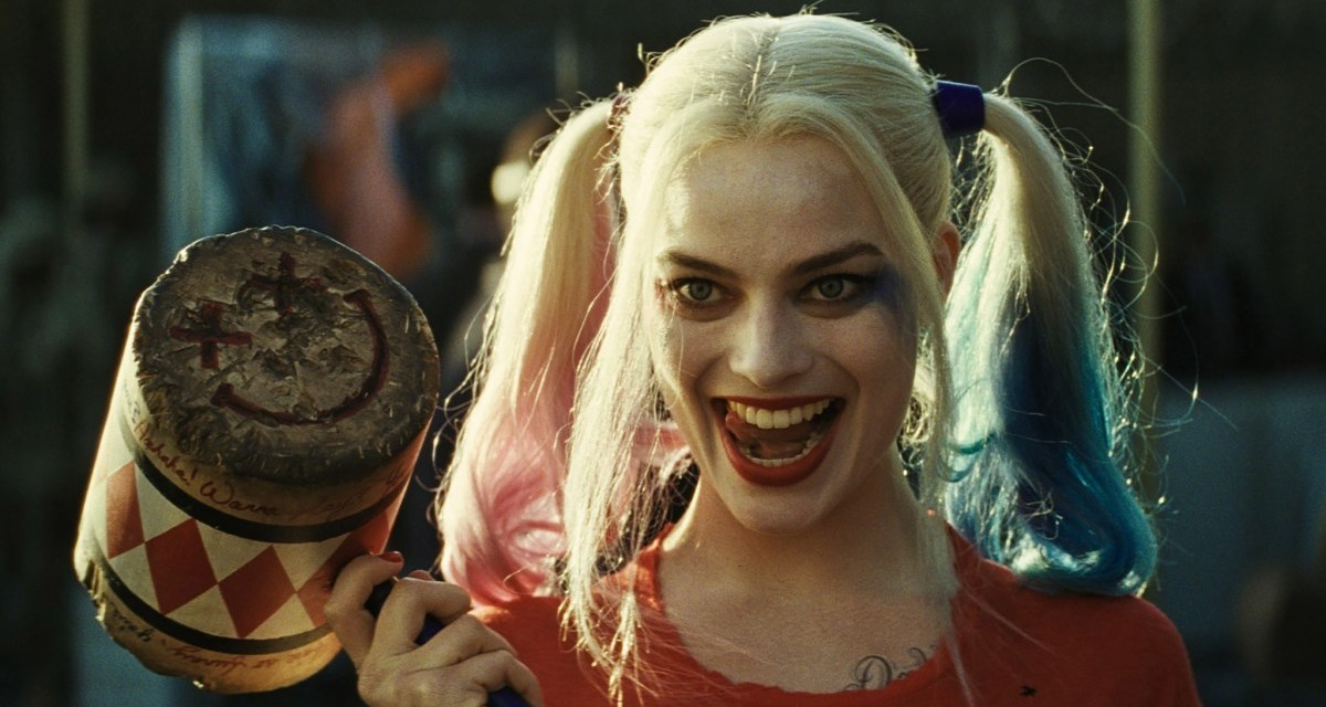 """Margot Robbie: """"I'm Always Ready For More Harley"""""""