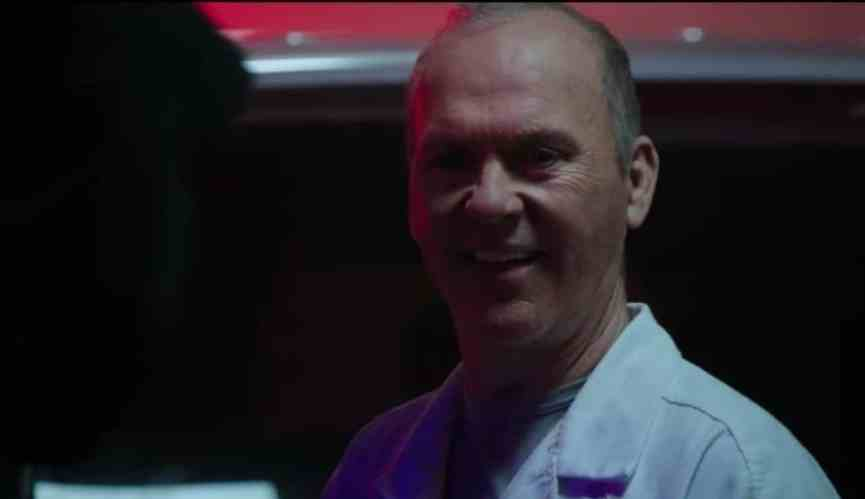 Michael Keaton Star Of The Flash & Morbius Speaks About His Complex Appearances In Upcoming Films - The Illuminerdi