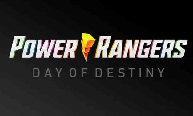 Renegade's Power Rangers: Day Of Destiny Episode 1 Review