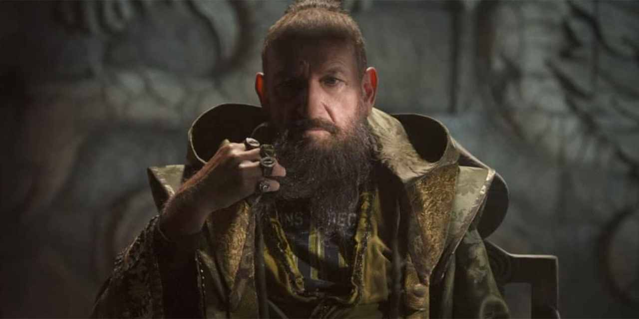 Ben Kingsley Shares How Feige Pitched Him The Trevor Role For Iron Man 3