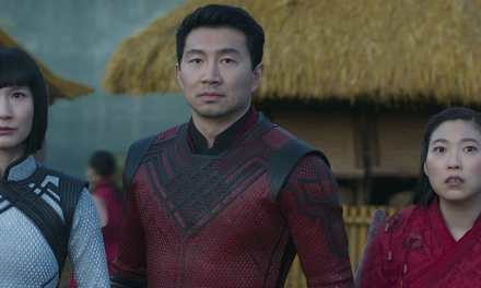 'Shang-Chi and The Legend of The Ten Rings' Cast on incorporating Chinese Language in the Upcoming Marvel Blockbuster