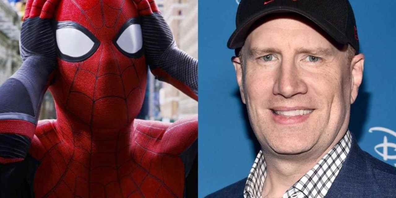 Spider-Man: No Way Home's Trailer Secrecy Addressed By Kevin Feige