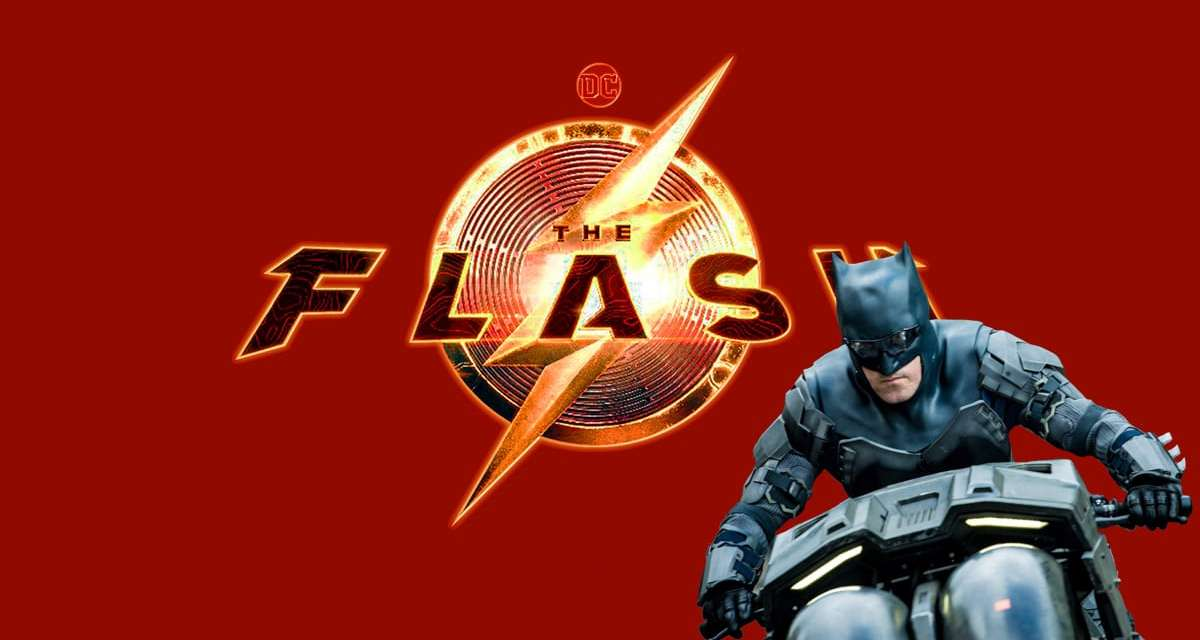 The Flash: Watch Batman Perform An Insane Stunt in New Behind The Scenes LEAKED Footage!