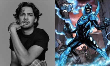 Xolo Maridueña To Star As Blue Beetle For Intriguing New HBO Max Feature Film