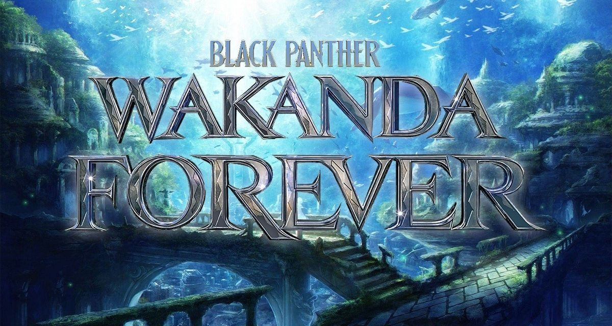 How Black Panther: Wakanda Forever Could Bring The Amazing Underwater Kingdom Of Atlantis To Life In The MCU