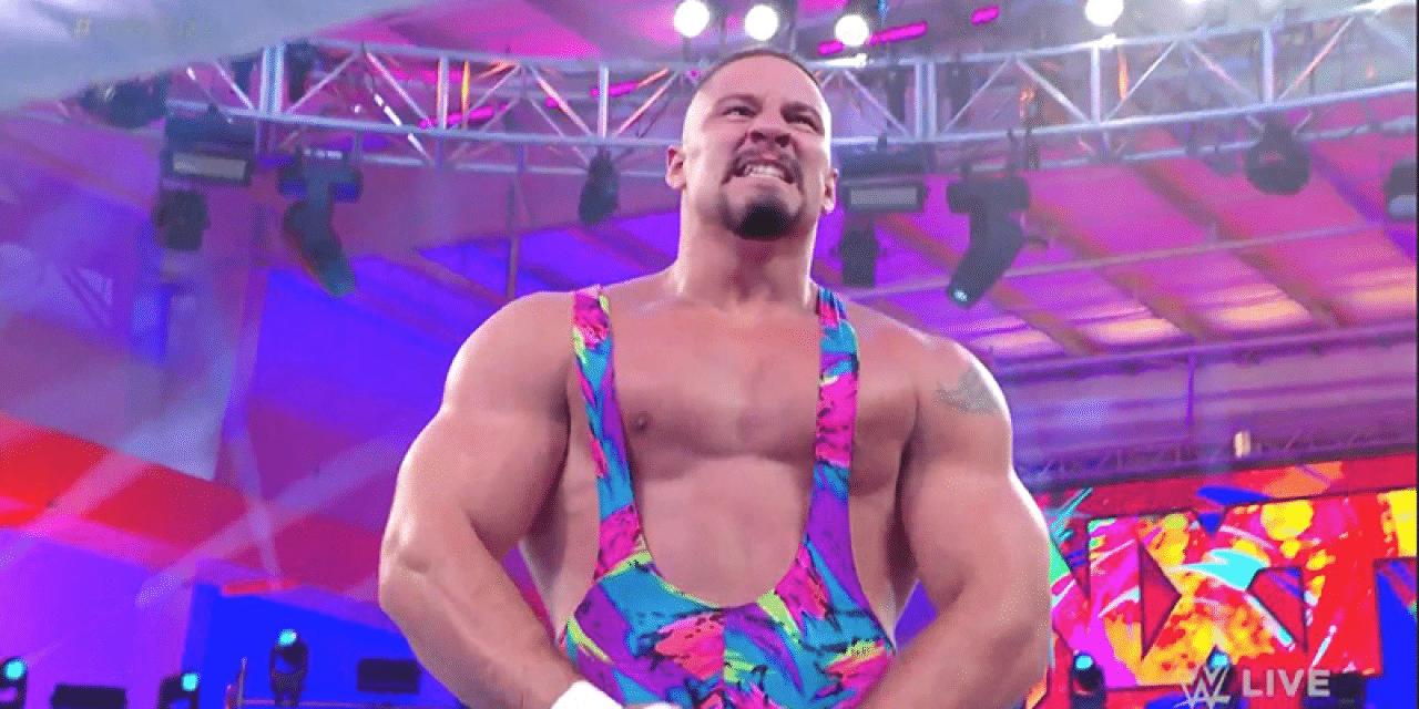 Rick Steiner's Son, Bron Breakker, Wins Debuts Match At NXT 2.0